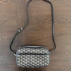 Other - Goyard print Cross Shoulder Bag